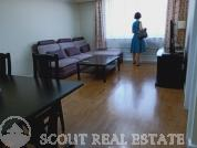 serviceapartment Gongti Lobby of Guang Yao Apartment Beijing Relocation