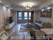 apartment Lido Lobby of Hairun International Condo Beijing Relocation