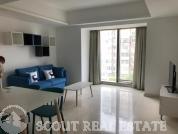 apartment Sanlitun Lobby of Gemini Grove Beijing Relocation
