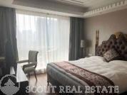 Living room in Ocean Honored Chateau